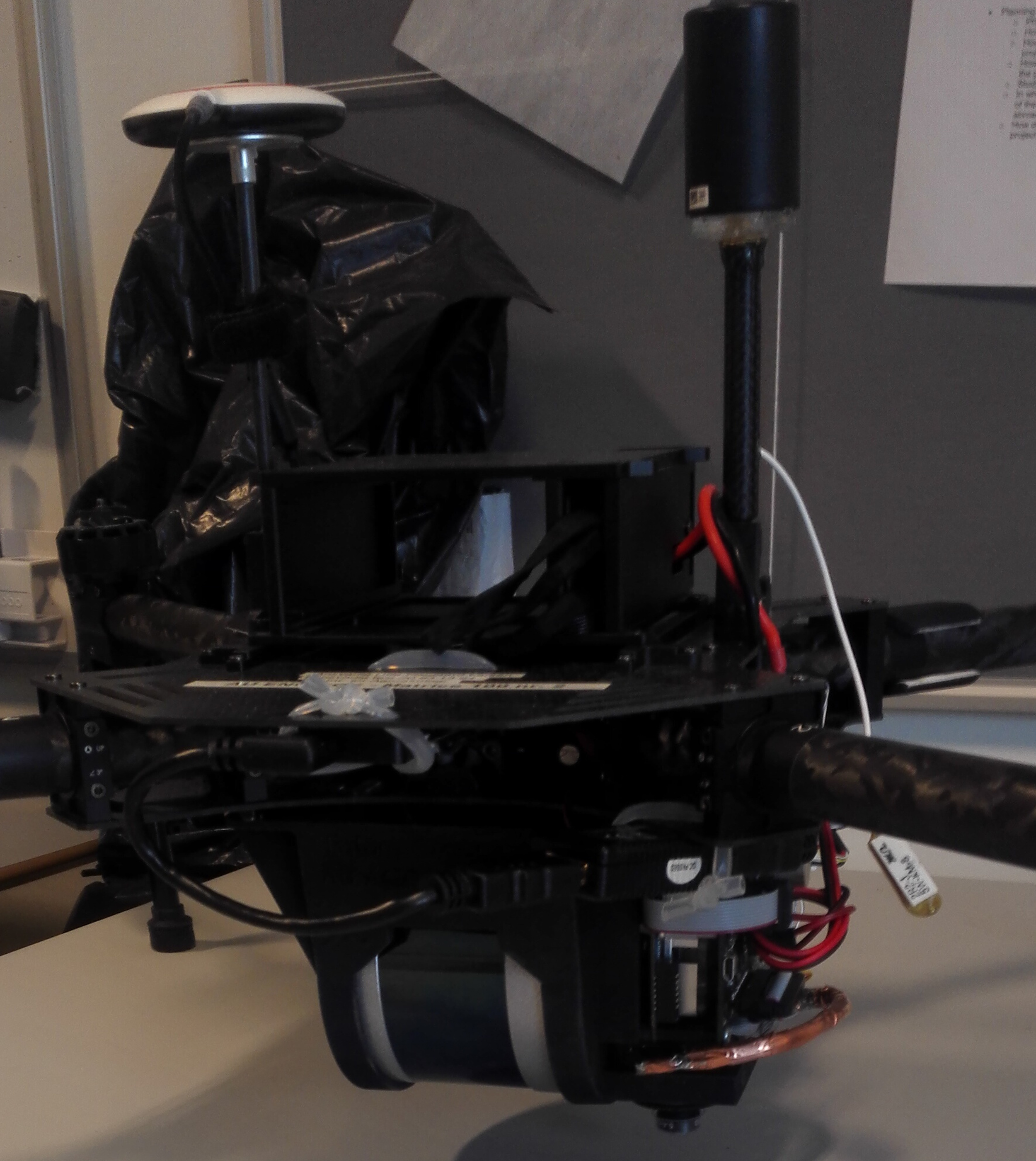 UAV_lidar – Computer Vision and Biosystems Signal Processing
