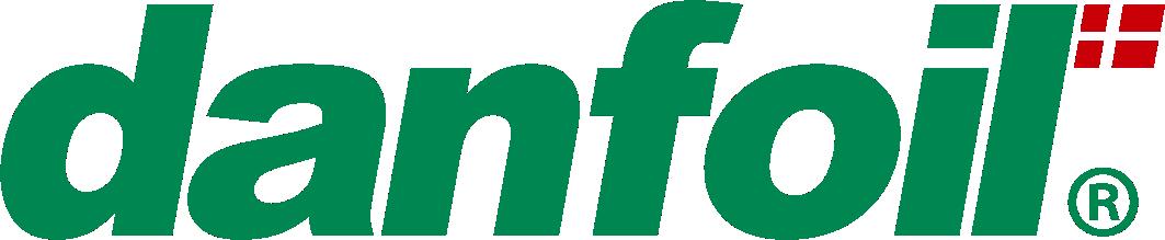 Danfoil logo