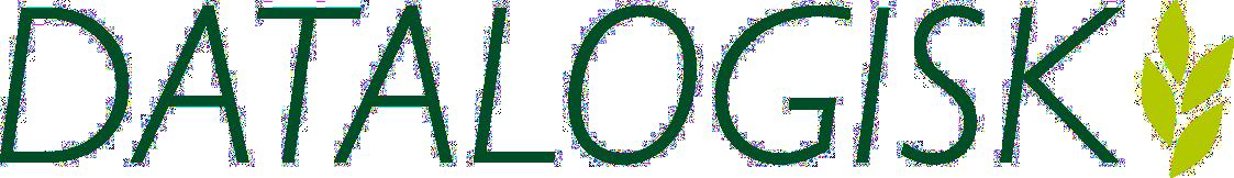 Datalogisk A/S logo